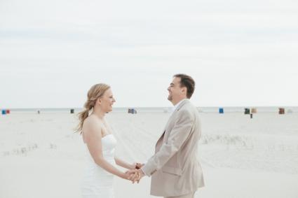 Hochzeitsfotograf Amrum