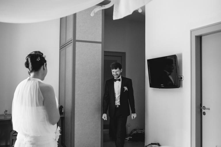 Deutschland Hochzeit