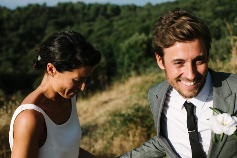 wedding portrait session Corsica