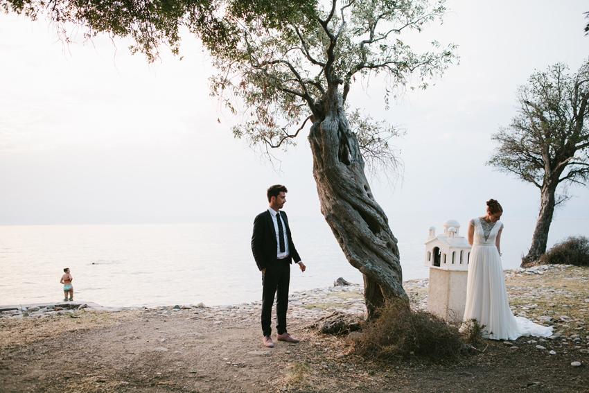 Fotografos de bodas en Espana