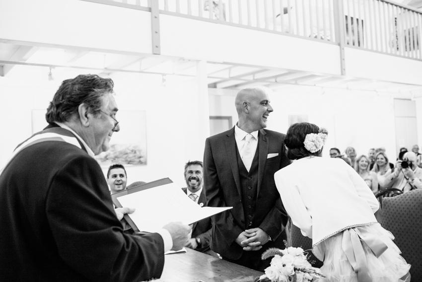 mariage civil Côte d