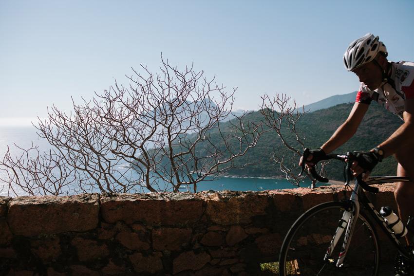 west coast Corsica