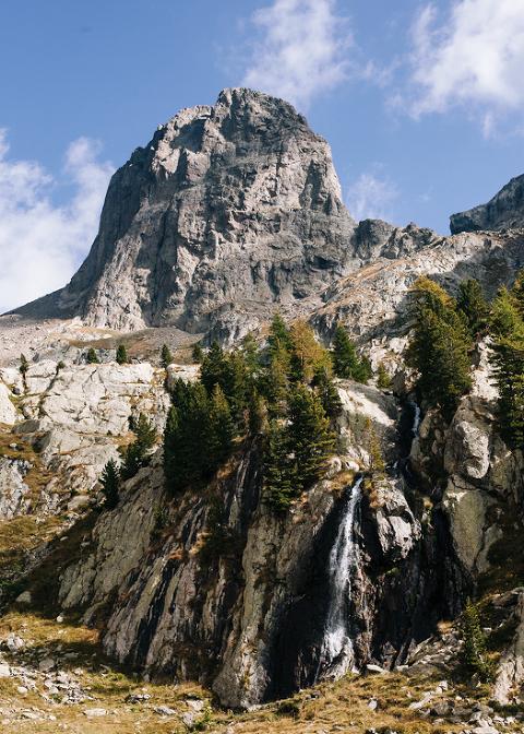 La Cougourde Alpes Maritime