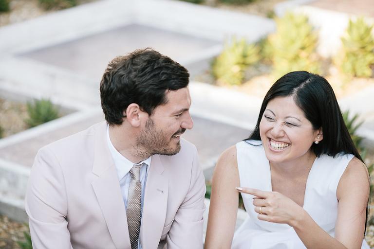 Hochzeit in Hyeres Südfrankreich