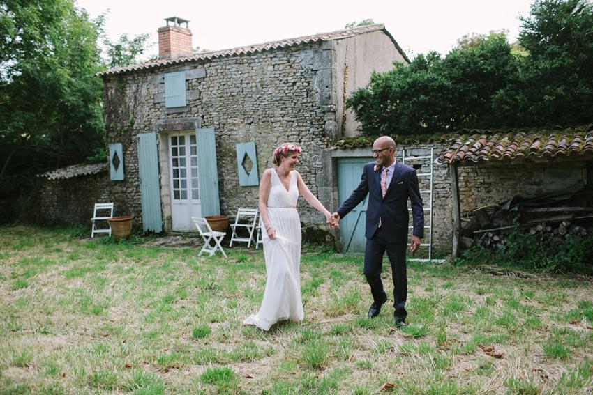 testimonial wedding photographer France