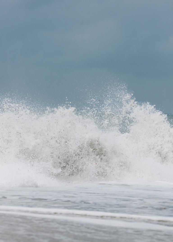 big surf France