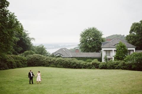 Hochzeit Elsa Brandström Haus Hamburg