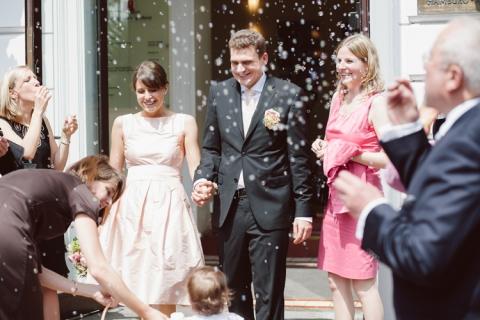 Hochzeit Altona