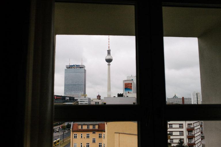 soho house berlin hochzeit fernsehturm