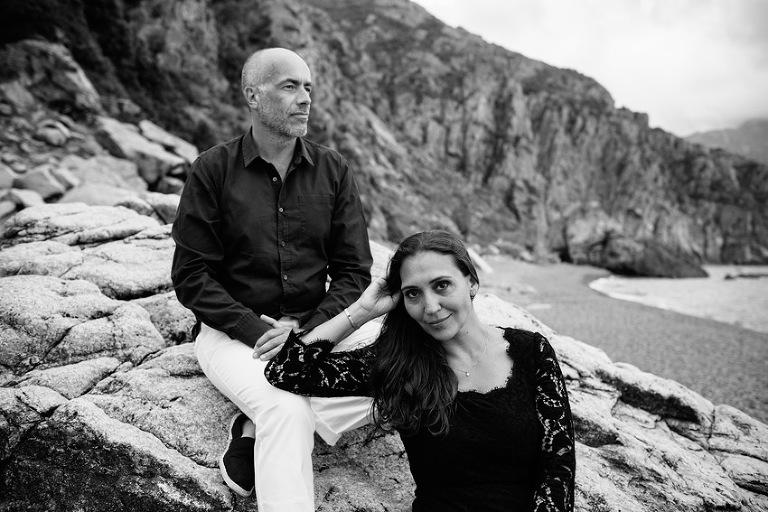Korsika Hochzeitsfotograf