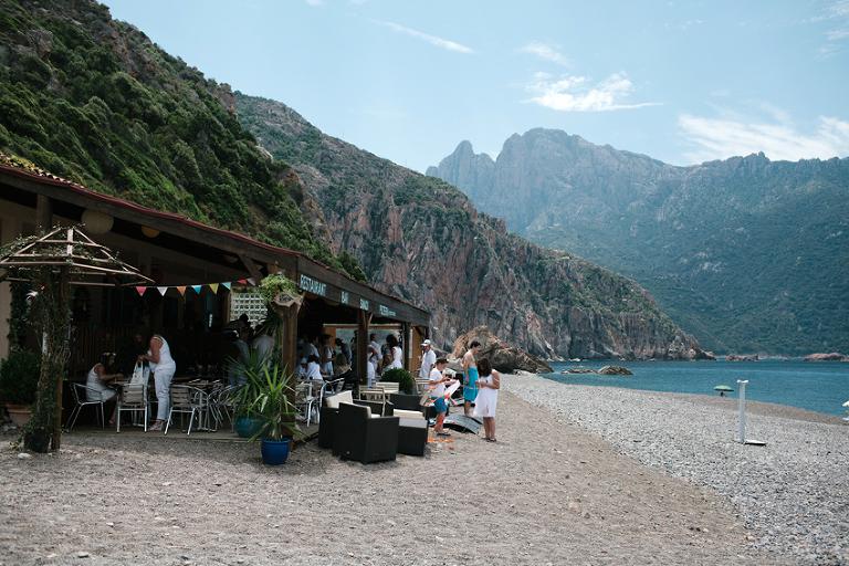 Hochzeit Korsika Bussalia