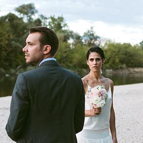 Chaeau de Varennes mariage